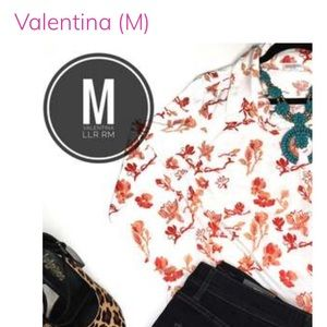 LuLaRoe Valentina Medium